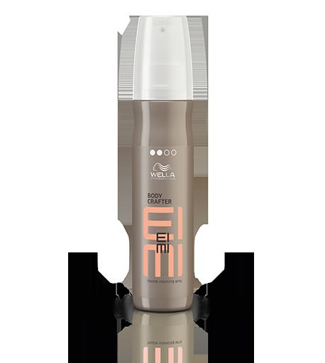 Body Crafter Flexibles Volumen-Spray